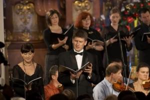 I Festiwal Muzyki Oratoryjnej - Niedziela 1 października 2006_1