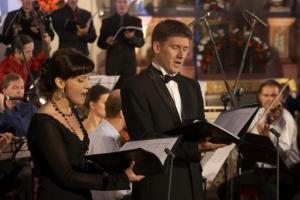 I Festiwal Muzyki Oratoryjnej - Niedziela 1 października 2006_2