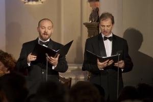 I Festiwal Muzyki Oratoryjnej - Niedziela 1 października 2006_4