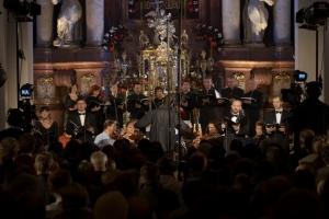 I Festiwal Muzyki Oratoryjnej - Niedziela 1 października 2006_5