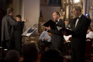 I Festiwal Muzyki Oratoryjnej - Niedziela 1 października 2006_6