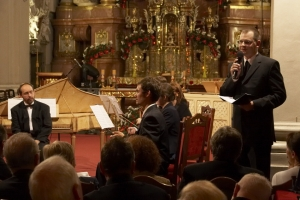 I Festiwal Muzyki Oratoryjnej - Sobota 30 września 2006_18