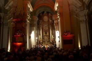 I Festiwal Muzyki Oratoryjnej - Sobota 30 września 2006_1
