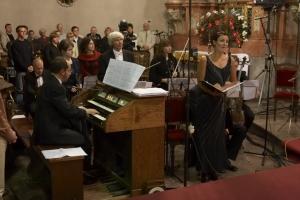 I Festiwal Muzyki Oratoryjnej - Sobota 30 września 2006_20
