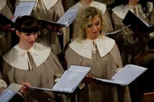 II Festiwal Muzyki Oratoryjnej - Niedziela 7 października 2007_24