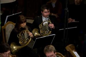 II Festiwal Muzyki Oratoryjnej - Niedziela 7 października 2007_25