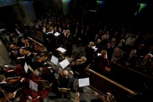 II Festiwal Muzyki Oratoryjnej - Niedziela 7 października 2007_31