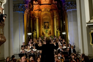 II Festiwal Muzyki Oratoryjnej - Niedziela 7 października 2007_41