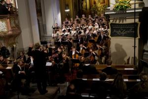 II Festiwal Muzyki Oratoryjnej - Niedziela 7 października 2007_5