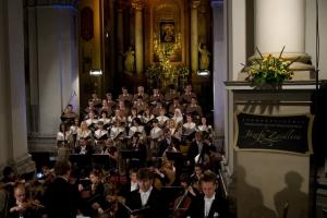II Festiwal Muzyki Oratoryjnej - Niedziela 7 października 2007_7