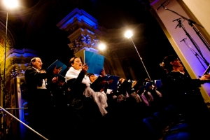 III Festiwal Muzyki Oratoryjnej - Sobota 4 października 2008_3