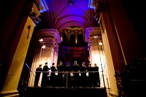 III Festiwal Muzyki Oratoryjnej - Sobota 4 października 2008_4