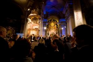 III Festiwal Muzyki Oratoryjnej - Sobota 4 października 2008_9