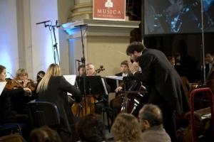 III Festiwal Muzyki Oratoryjnej - Sobota 4 października 2008_25