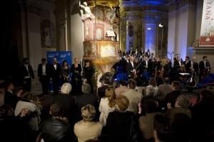 III Festiwal Muzyki Oratoryjnej - Sobota 4 października 2008_2