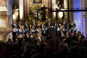 III Festiwal Muzyki Oratoryjnej - Sobota 4 października 2008_36