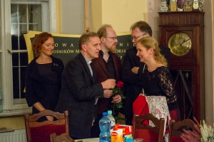 XI Festiwal Muzyki Oratoryjnej - niedziela, 2 października 2016_26
