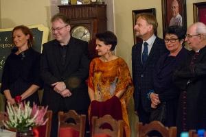 XI Festiwal Muzyki Oratoryjnej - niedziela, 2 października 2016_30