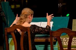 XI Festiwal Muzyki Oratoryjnej - niedziela, 2 października 2016_74