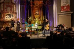 XI Festiwal Muzyki Oratoryjnej - niedziela, 2 października 2016_76