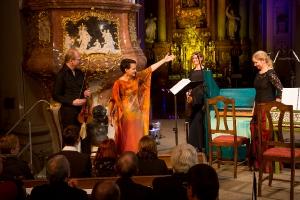 XI Festiwal Muzyki Oratoryjnej - niedziela, 2 października 2016_79