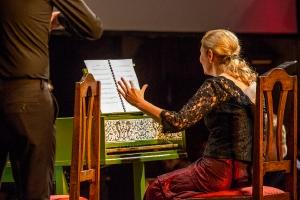 XI Festiwal Muzyki Oratoryjnej - niedziela, 2 października 2016_7