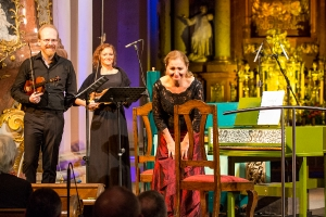 XI Festiwal Muzyki Oratoryjnej - niedziela, 2 października 2016_85