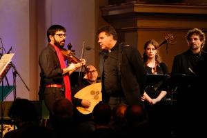 XI Festiwal Muzyki Oratoryjnej - sobota, 1 października 2016_12
