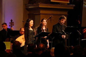 XI Festiwal Muzyki Oratoryjnej - sobota, 1 października 2016_13