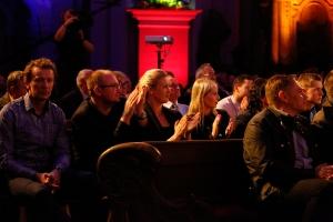 XI Festiwal Muzyki Oratoryjnej - sobota, 1 października 2016_16