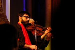 XI Festiwal Muzyki Oratoryjnej - sobota, 1 października 2016_21