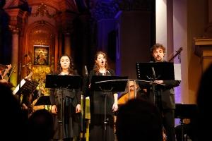 XI Festiwal Muzyki Oratoryjnej - sobota, 1 października 2016_2