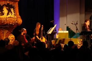 XI Festiwal Muzyki Oratoryjnej - sobota, 1 października 2016_30