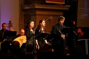 XI Festiwal Muzyki Oratoryjnej - sobota, 1 października 2016_31