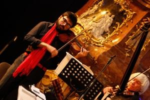 XI Festiwal Muzyki Oratoryjnej - sobota, 1 października 2016_39
