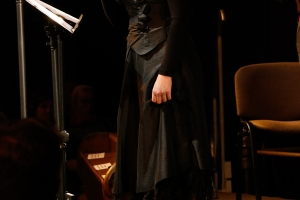 XI Festiwal Muzyki Oratoryjnej - sobota, 1 października 2016_45