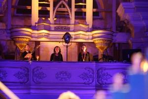 XI Festiwal Muzyki Oratoryjnej - sobota, 1 października 2016_48