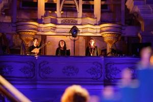 XI Festiwal Muzyki Oratoryjnej - sobota, 1 października 2016_49