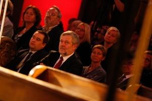 XI Festiwal Muzyki Oratoryjnej - sobota, 1 października 2016_51