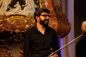 XI Festiwal Muzyki Oratoryjnej - sobota, 1 października 2016_57