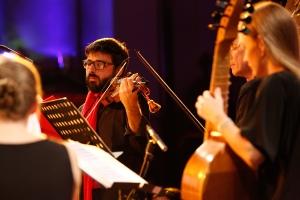 XI Festiwal Muzyki Oratoryjnej - sobota, 1 października 2016_8