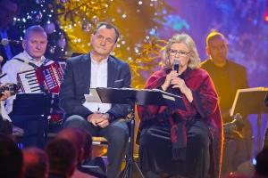 Kolędowo - Stanisława Celińska - koncert TVP 2_103