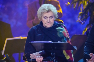 Kolędowo - Stanisława Celińska - koncert TVP 2_104