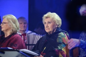 Kolędowo - Stanisława Celińska - koncert TVP 2_14