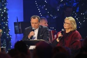 Kolędowo - Stanisława Celińska - koncert TVP 2_16