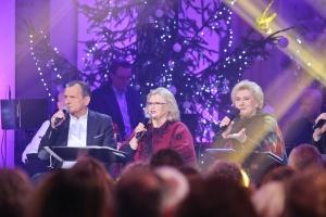Kolędowo - Stanisława Celińska - koncert TVP 2_2
