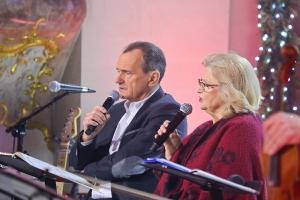 Kolędowo - Stanisława Celińska - koncert TVP 2_43