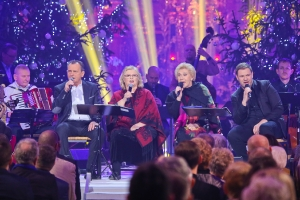Kolędowo - Stanisława Celińska - koncert TVP 2_4