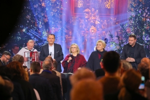 Kolędowo - Stanisława Celińska - koncert TVP 2_53