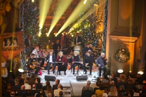 Kolędowo - Stanisława Celińska - koncert TVP 2_71